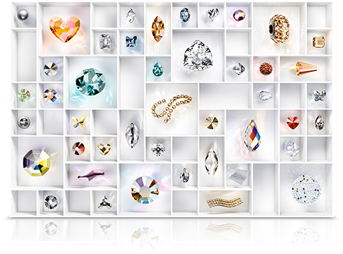 Swarovski is the premium brand for the finest crystal embellishments since  1895. It is recognized for its innovative excellence and its collaborations  with ... 7a71b11e6